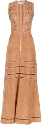 Jitrois Long dresses