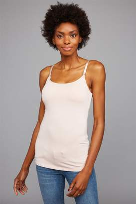 A Pea in the Pod Luxe Clip Down Nursing Cami