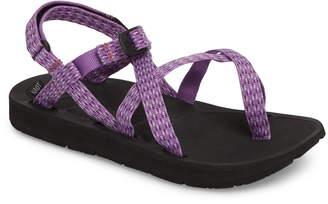 Naot Footwear Shore Sandal