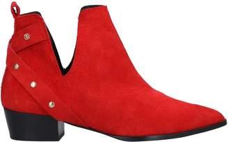 Cuplé Ankle boots - Item 11558385FP