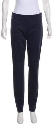 Fabiana Filippi Mid-Rise Straight-Leg Pants