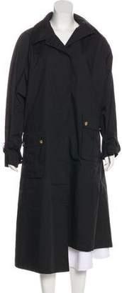 Chanel Trench Coat
