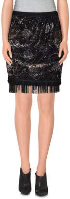 Soallure Mini skirts