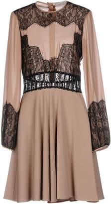 SONIA FORTUNA Short dresses - Item 34824114KM
