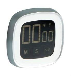 Avanti Digital Touch Screen Timer