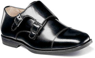 Florsheim Reveal Toddler & Youth Monk Strap Slip-On - Boy's