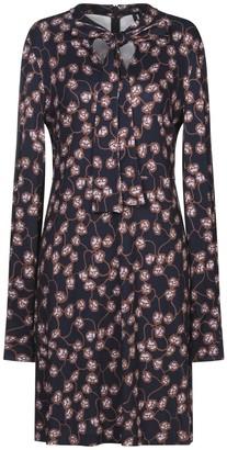 1 One 1-ONE Knee-length dresses - Item 34979602NK