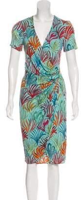 Issa Silk Jersey Dress w/ Tags