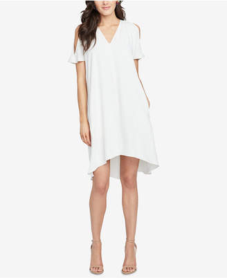 Rachel Roy Coretta V-Neck Shift Dress, Created For Macy's