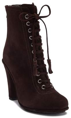 AllSaints Grimsby Ankle Bootie