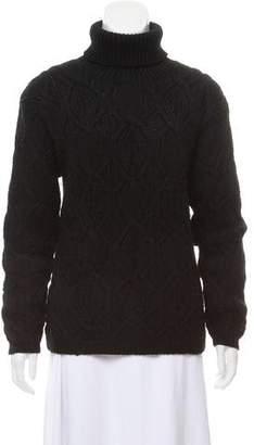 Lauren Ralph Lauren Medium-Weight Wool Sweater