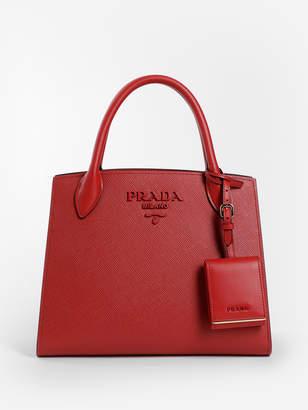 Prada Top Handle Bags
