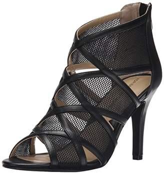 Adrienne Vittadini Footwear Women's Garo Dress Sandal $59.99 thestylecure.com