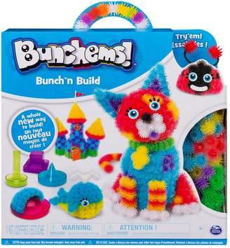 N. Bunchems Bunch 'n' Build Shapes