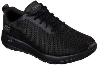 2d7f339b4638 Skechers Go Walk Max Mens Walking Shoes Lace-up Extra Wide Width