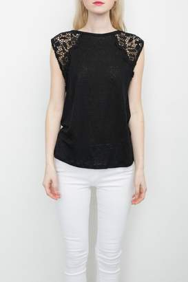 Generation Love Marnie Lace Top