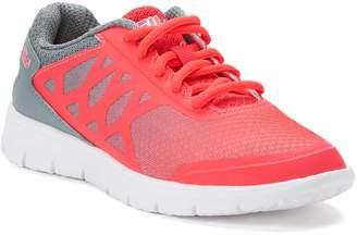 Fila Faction 3 Grade School Girls' Sneakers