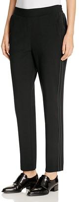 B Collection by Bobeau Oscar Tux Trousers $80 thestylecure.com