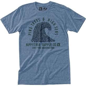 Hippy-Tree Hippy Tree Pinewave T-Shirt - Men's