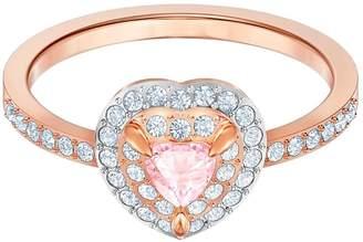 Swarovski One Crystal Ring