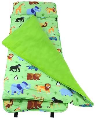 Olive Kids Wildkin Wild Animals Nap Mat