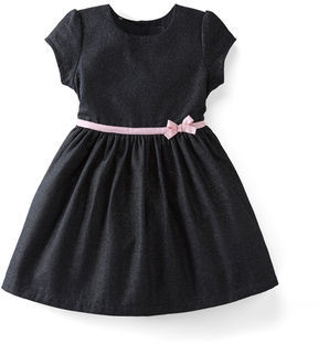 Carter's Satin Bow Dress