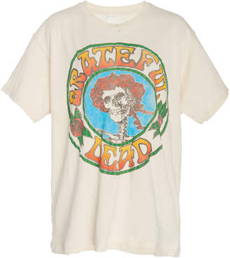 MadeWorn Grateful Dead T-Shirt Size: XS