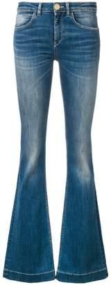 L'Autre Chose flared jeans