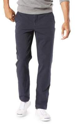 Dockers Down Time Slim-Fit Tapered-Leg Pants