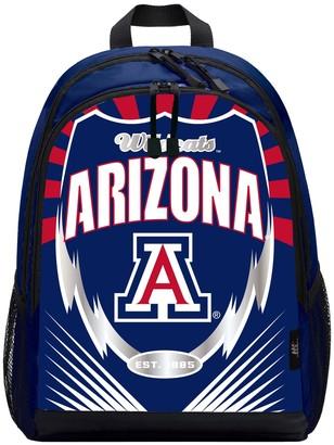NCAA Arizona Wildcats Lightening Backpack by Northwest