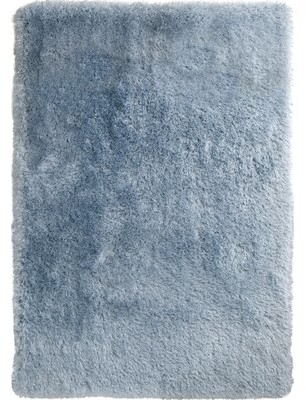 Blue Area Trule Teen Burton Hand-Knotted Light Rug Trule Teen
