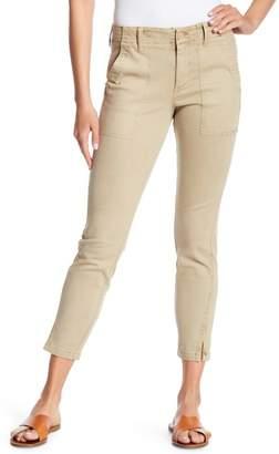Level 99 Zoey Modern Utility Slim Fit Pants