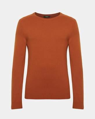 Theory Cashmere Crewneck Sweater
