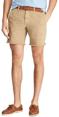 Polo Ralph Lauren Straight Fit Chino Shorts