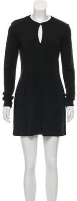 Ralph Lauren Wool Long Sleeve Dress w/ Tags
