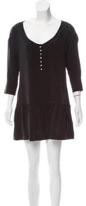 One Teaspoon One x Long Sleeve Mini Dress w/ Tags
