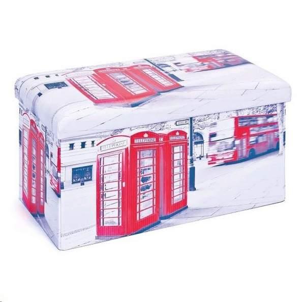 HTI-Living London Faltbox