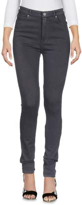 Acynetic Denim pants - Item 42678058LM