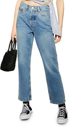 Topshop Dad Jeans 30-Inch Leg