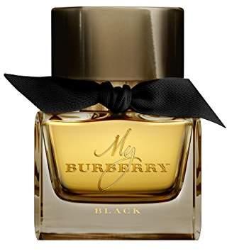 Burberry Black Parfum Spray for Women