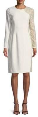 Elie Tahari Devalynne Shift Dress