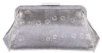 Tiffany & Co. Ring Lizard Morgan Clutch