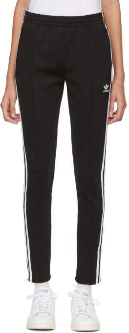 Black Sst Track Pants