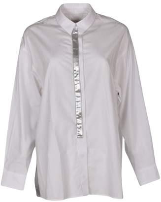Paco Rabanne Oversized Embellished Shirt