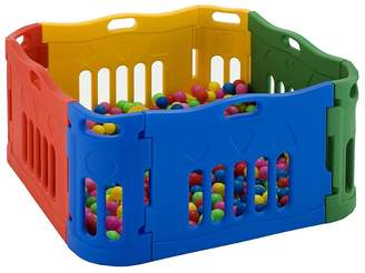 Jolly KidZ Versatile Playpen