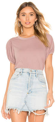 The Great The Puff Sleeve Tee