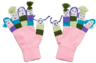 Kidorable Girls Gloves