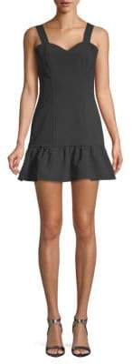 Parker Tie Waist Party Dress