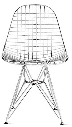 Design Within Reach Eames Wire Chair (DKR.0)