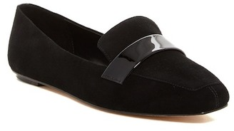 Delman Fab Penny Loafer $228 thestylecure.com